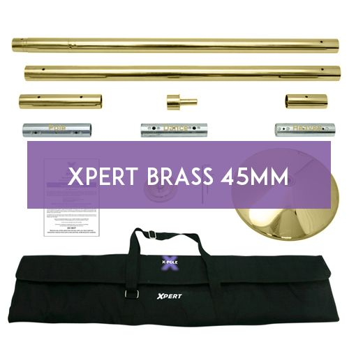 45mm Brass XPert