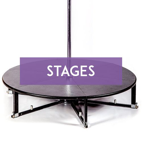X-Stage
